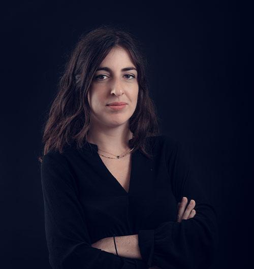 Amélie Peuquet