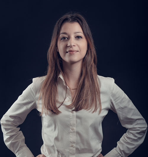 Chloé Villard