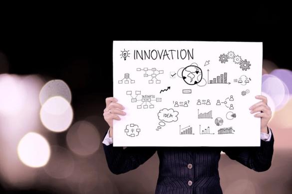 Sécuriser et protéger les créations et innovations d'une entreprise en quelques étapes